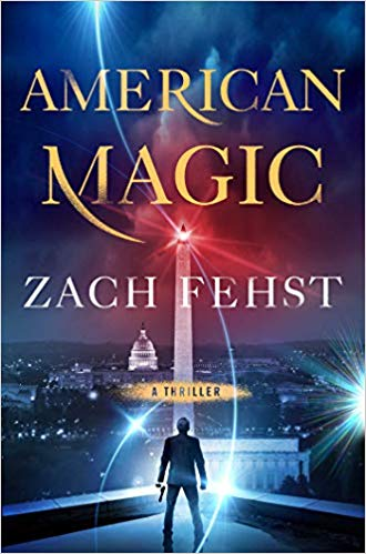 Review: American Magic by Zach Fehst