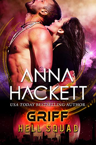 Review: Hell Squad: Griff by Anna Hackett