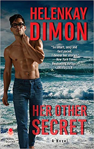 Review: Her Other Secret by HelenKay Dimon + Giveaway