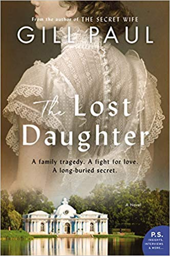 Review: The Lost Daughter by Gill Paul