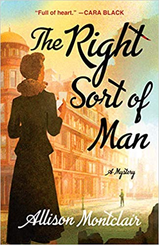 Review: The Right Sort of Man by Allison Montclair