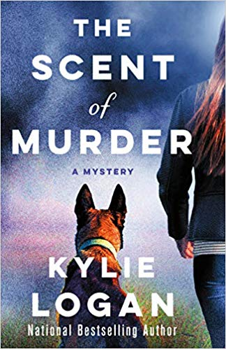 Review: The Scent of Murder by Kylie Logan