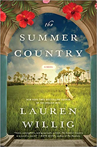Review: The Summer Country by Lauren Willig