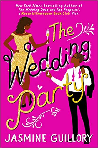 Review: The Wedding Party by Jasmine Guillory