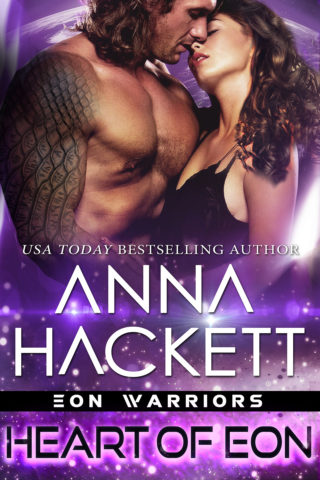 Review: Heart of Eon by Anna Hackett