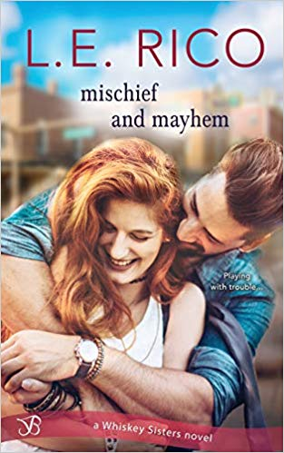 Guest Review: Mischief and Mayhem by L. E. Rico