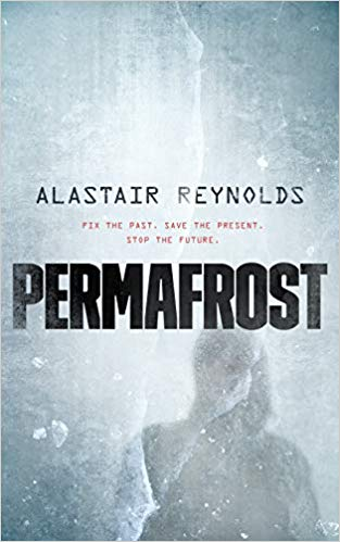 Review: Permafrost by Alistair Reynolds