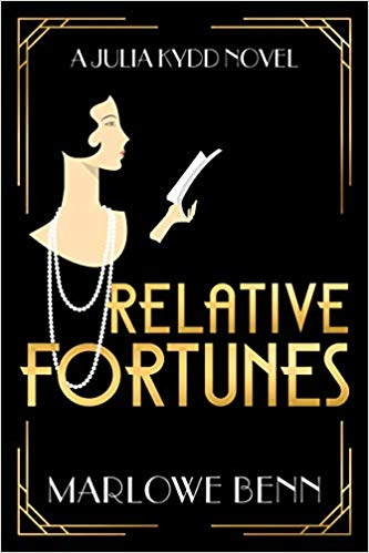 Review: Relative Fortunes by Marlowe Benn + Giveaway