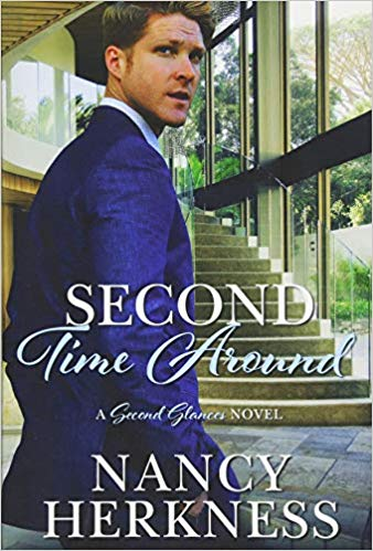 Guest Review: Second Time Around by Nancy Herkness