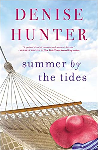 Review: Summer by the Tides by Denise Hunter