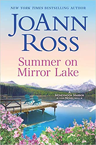 Review: Summer on Mirror Lake by JoAnn Ross + Giveaway