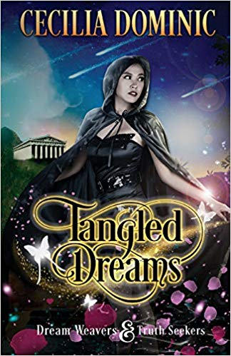 Guest Review: Tangled Dreams by Cecilia Dominic