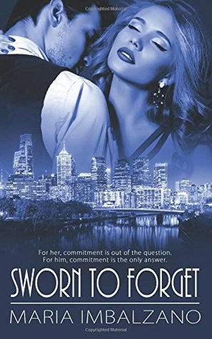 Guest Review: Sworn to Forget by Maria Imbalzano