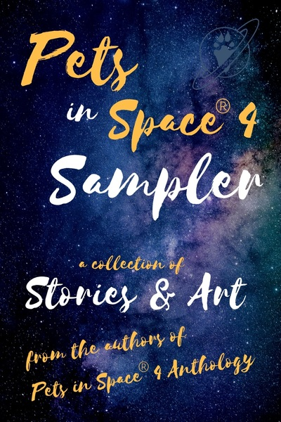 Review: Pets in Space Sampler by S.E. Smith, Anna Hackett, Tiffany Roberts, Veronica Scott, Pauline Baird Jones, Donna McDonald, Cassandra Chandler and Alexis Glynn Latner