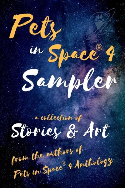 Review: Pets in Space Sampler by S.E. Smith, Anna Hackett, Tiffany Roberts, Veronica Scott, Pauline Baird Jones, Donna McDonald, Cassandra Chandler and Alexis Glynn Latner