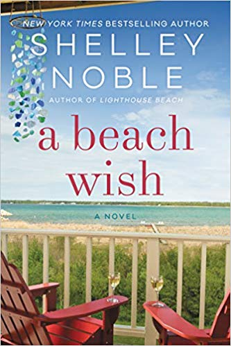 Review: A Beach Wish by Shelly Noble