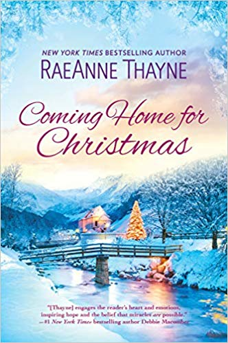 Review: Coming Home for Christmas by RaeAnne Thayne + Giveaway