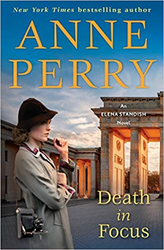 Review: Death in Focus by Anne Perry