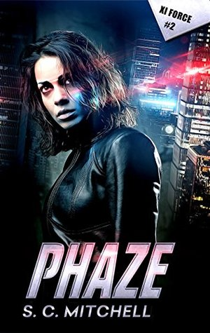 Guest Review: Phaze by S. C. Mitchell