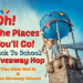 Oh! the Places You'll Go! Giveaway Hop