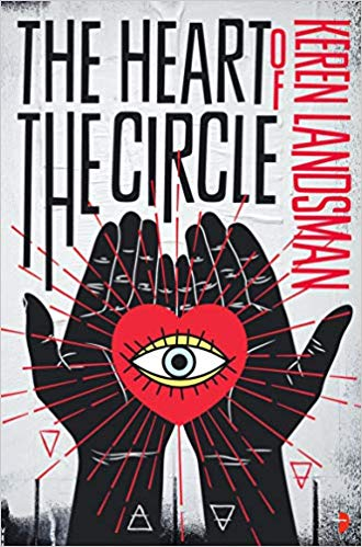 Review: The Heart of the Circle by Keren Landsman