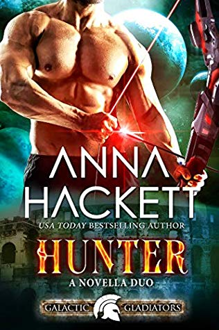 Review: Hunter by Anna Hackett