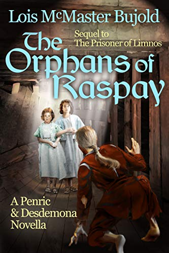 Review: The Orphans of Raspay by Lois McMaster Bujold