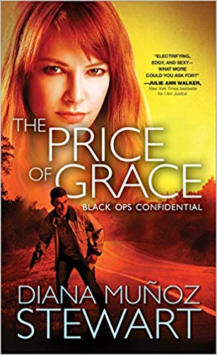 Review: The Price of Grace by Diana Munoz Stewart + Giveaway