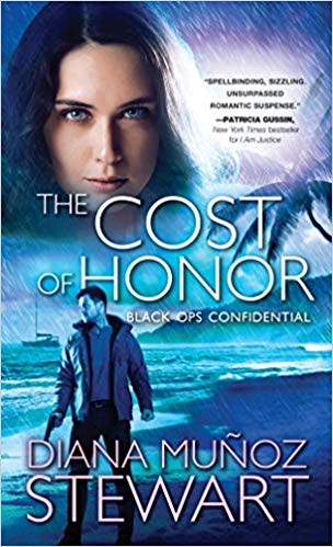 Review: The Cost of Honor by Diana Munoz Stewart + Giveaway