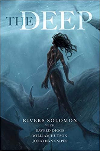 Review: The Deep by Rivers Solomon, Daveed Diggs, William Hutson, Jonathan Snipes