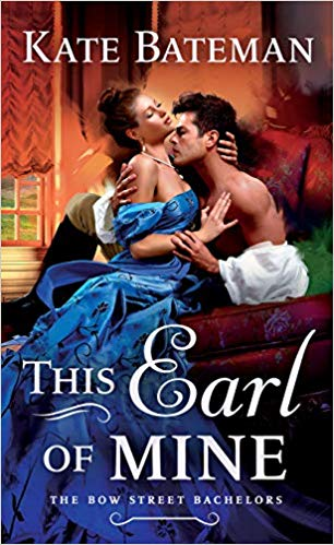 Review: This Earl of Mine by Kate Bateman + Giveaway