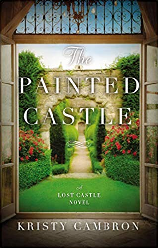 Review: The Painted Castle by Kristy Cambron
