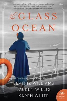 Review: The Glass Ocean by Beatriz Williams, Lauren Willig and Karen White