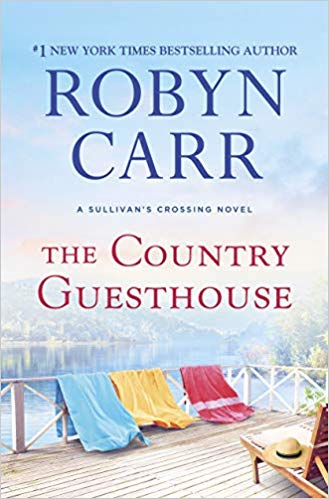 Review: The Country Guesthouse by Robyn Carr + Giveaway