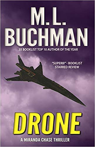 Review: Drone by M.L. Buchman