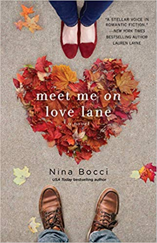 Review: Meet Me on Love Lane by Nina Bocci + Giveaway