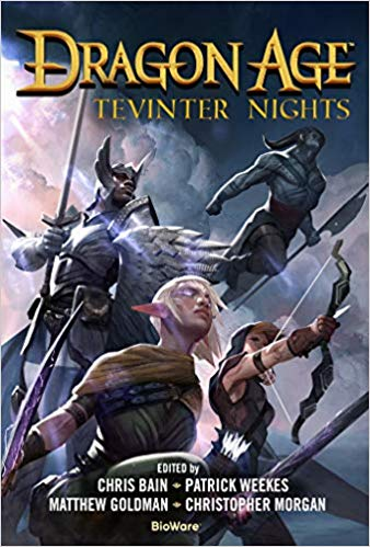 Review: Dragon Age: Tevinter Nights edited by Patrick Weekes