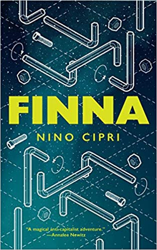 Review: Finna by Nino Cipri