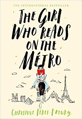 Review: The Girl Who Reads on the Metro by Christine Feret-Fleury