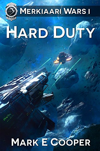 Guest Review: Hard Duty by Mark E. Cooper