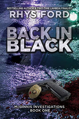 Review: Back in Black by Rhys Ford