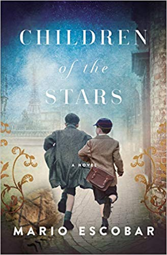 Review: Children of the Stars by Mario Escobar