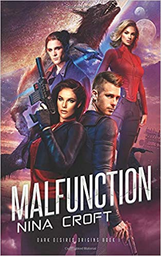 Review: Malfunction by Nina Croft