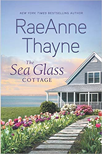 Review: The Sea Glass Cottage by RaeAnne Thayne