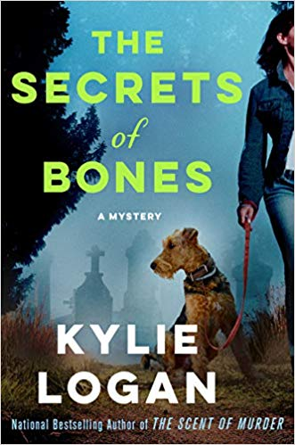 Review: The Secrets of Bones by Kylie Logan