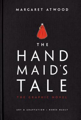 Review: The Handmaid's Tale: The Graphic Novel by Margaret Atwood