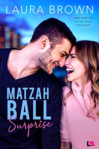 Review: Matzah Ball Surprise by Laura Brown