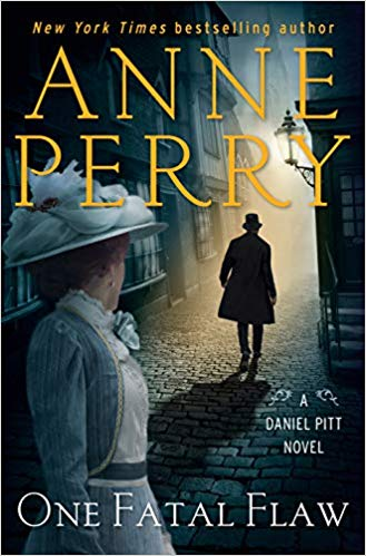 Review: One Fatal Flaw by Anne Perry