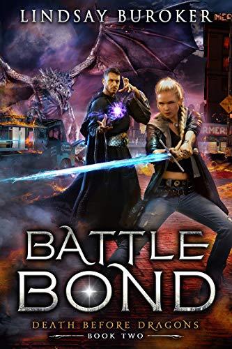 Review: Battle Bond by Lindsay Buroker