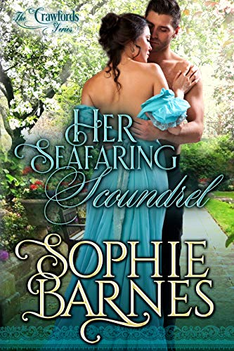 Review: Her Seafaring Scoundrel by Sophie Barnes + Giveaway